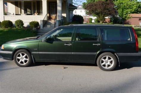purchase   volvo  glt wagon  door