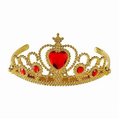 Kroon Gouden Meisje Tiara Gemas Oro