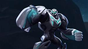 Image - Max Steel Reboot Turbo Strength Mode-5-.png - Max ...