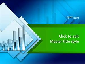 Free Statistical Analysis Powerpoint Template