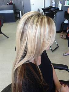 Crown highlights and low lights | Yelp | Hair | Pinterest ...