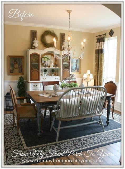 from my front porch to yours french farmhouse diy kitchen french farmhouse christmas dining room maison de pax igf usa
