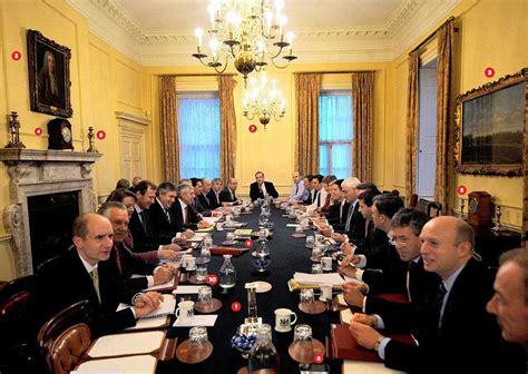 The Government Cabinet - cabinet government
