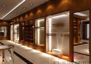Decoration Clothing Store Design
