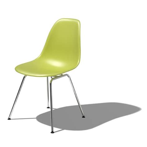 herman miller products eames molded plastic chairs