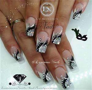 Ongles Pinterest : ongles ongles pinterest ongles manucure et ongles en gel ~ Melissatoandfro.com Idées de Décoration