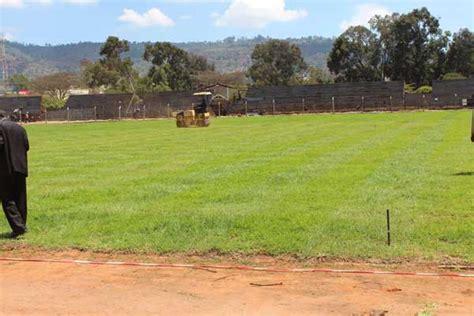 The Making Of Machakos Stadium