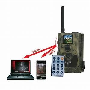 Camera Surveillance Exterieur Sans Fil Autonome : prix camera surveillance infrarouge prix gsm ~ Dallasstarsshop.com Idées de Décoration