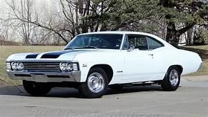Chevrolet Impala 1967 : 1967 chevrolet impala for sale near lenexa kansas 66219 classics on autotrader ~ Gottalentnigeria.com Avis de Voitures