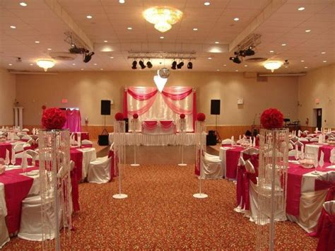 cheap party halls 75 best images about lilly 39 s quince ideas on