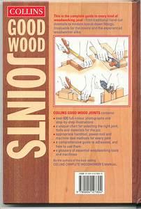 Collins - Machine-cut Joint
