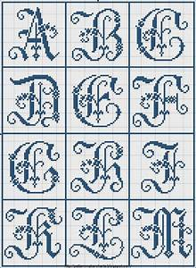 110 best images about needlepoint alphabets on pinterest With needlepoint alphabet letters