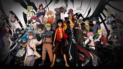 Anime Characters February Wallpapersafari