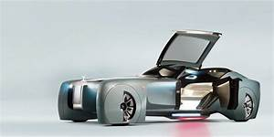 BMW driverless concept cars: PHOTOS - Business Insider