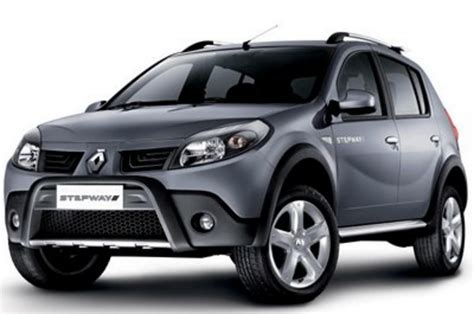 Mahindra Renault by Products Best Prices Mahindra Renault Sandero Price In India