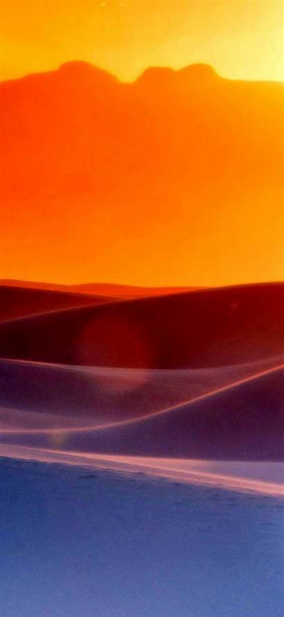 Vivo Sunrise Ico Sands Wallpapers 1080 Mexico