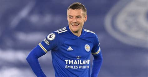Rodgers sets timeframe for Vardy absence after operation