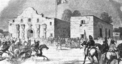 the siege of the alamo battle at alamo the saturday evening post