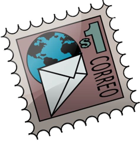 postage stamp clipart   cliparts  images