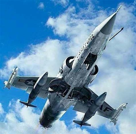 17 Best Images About F104 Star Fighter On Pinterest
