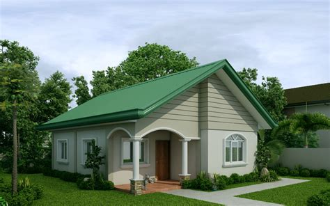 mariedith bedroom contemporary house plan pinoy house plans