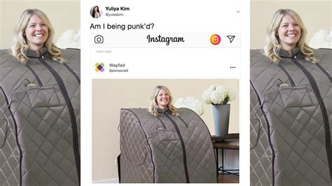 This Bizarre Wayfair Ad Is Most Definitely Real And It s