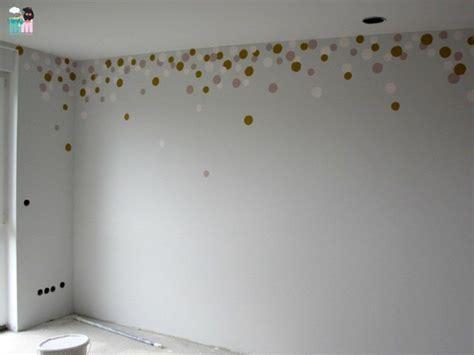 Kinderzimmer Mädchen Rosa Gold by Chellisrainbowroom Teil 1 Die Renovierung Alpina