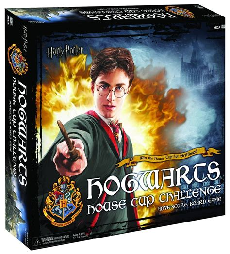 Hogwarts mystery, ¡un emocionante juego de rol lleno de hechizos, criaturas mágicas y sorpresas ocultas! 4 Harry Potter Board Games to Play (and 1 to Avoid)