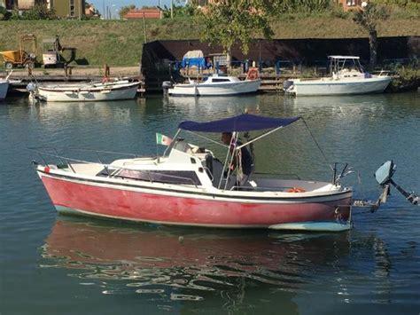 gozzo cabinato diesel gozzo cabinato of mare posot class