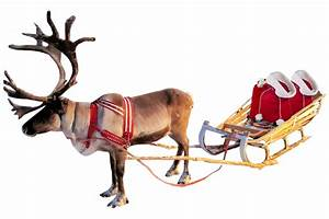 """Search Results for """"Santa Sleigh Reindeer Transparent Clip ..."""