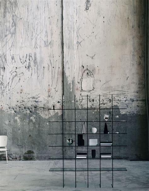 scaffali in vetro glas italia mobili in vetro librerie e scaffali massa