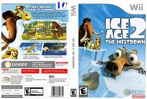The gallery for --> Ice Age 4 Dvd Cover