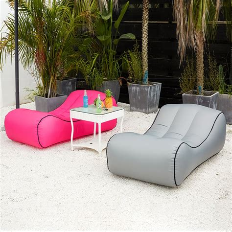 This functions snugboy inflatable outdoor sofa chair air lounger provide a variety of types for ideas. Drop shipping Inflatable beanbag sofa outdoor beach chairs air lounger sofa bed garden sofas -in ...