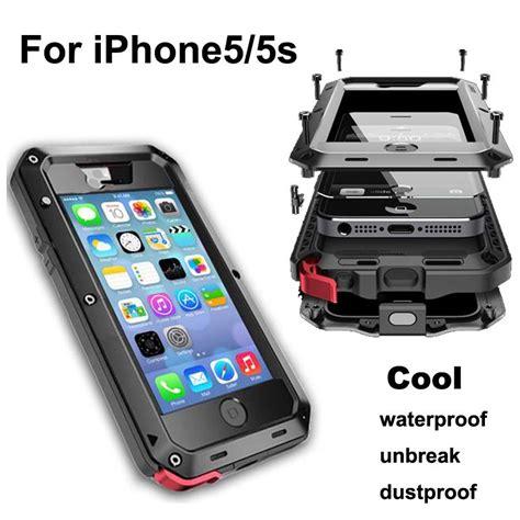 best phone cases for iphone 5s 2015 best dustproof waterproof shockproof drop resistance