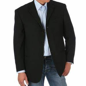 Sport coat and jeans on Pinterest | Sport Coats Danish Style and Jeans