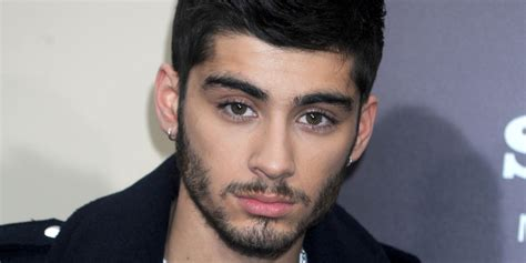 One Direction's Zayn Malik Wants Journey To Perform 'don't