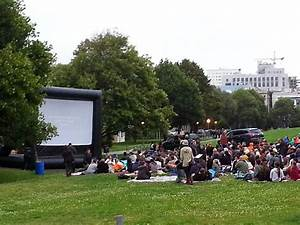 Reminder: Duboce Park Movie Night Tomorrow | Hoodline