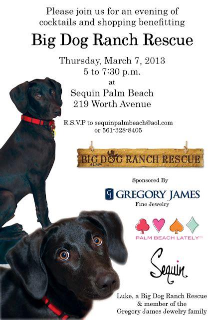 social sip  shop  benefit big dog ranch rescue