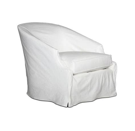 barrel chair slipcover barrel chair barrels and chair slipcovers on