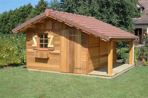case  legno usate casette da giardino
