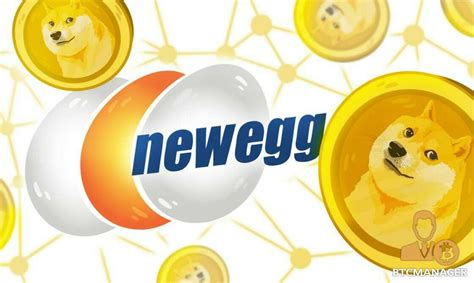 Newegg Now Accepts Meme Cryptocurrency Dogecoin To Buy PC ...