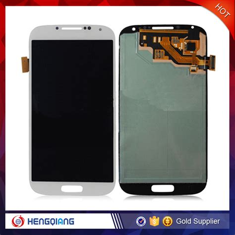 free touch screen phones strict qc lcd touch screen for samsung galaxy s4 i9500