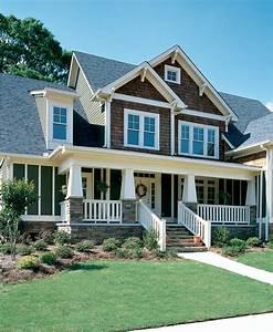 Fashion 4 Home : craftsman style house plan 4 beds 3 baths 2338 sq ft plan 927 3 ~ Orissabook.com Haus und Dekorationen