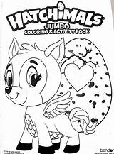 Coloring Hatchimal Hatchimals Printable Lets Target Popular Dora Coloringhome sketch template