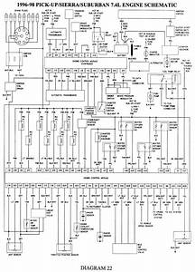 1997 Gmc Topkick Wiring Diagram