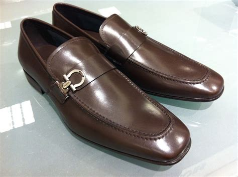 Ferragamo Bramante At Nordstrom Men's Shoes In Paramus, Nj