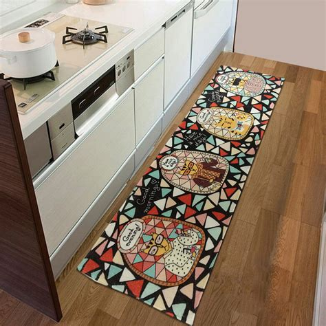 Contemporary Kitchen Rugs  All Contemporary Design