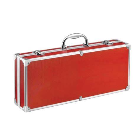 valise cuisine ducatillon valise barbecue 15 pièces cuisine