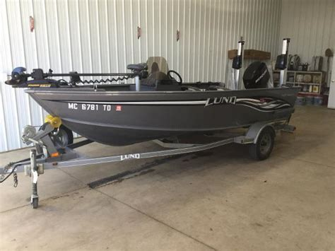 Cabelas Dundee Used Boats by Used Aluminum Fish Boats For Sale Page 14 Of 38 Boats