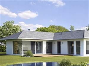 Luxus Bungalow Bauen : ihr massivhaus schl sselfertig galerie ~ Lizthompson.info Haus und Dekorationen